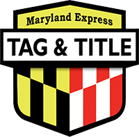Get Maryland Vehicle Tags & Title without leaving your house Logo